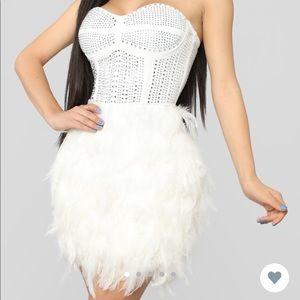 Never worn dress!!